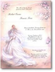 Karten Fur Die Hochzeit Arten Und Typen